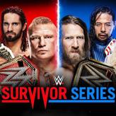 wwe: survivor series game