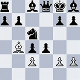 chess online: shredder game
