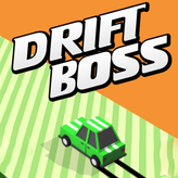 drift boss game