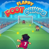 flappy foot chinko game