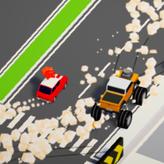 hard crash game