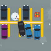 holiday parking panic game