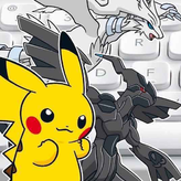 learn with pokemon: typing adventure game