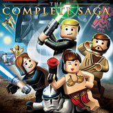lego star wars: the complete saga game