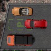 ok parking game