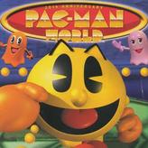 pac-man world game