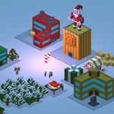 santa & claus: red alert game