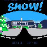snow! game