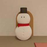 snowman escape game