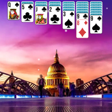 solitaire: zen earth edition game