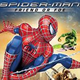 spider-man: friend or foe game