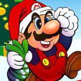 super mario bros 2: christmas edition game