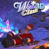 winter clash 3d game