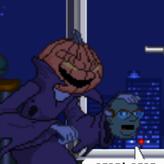 zs dead detective: pumpkin dead game