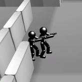 battle simulator: counter stickman game