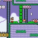 classic mario world 3: the finale game