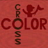 color cross game