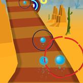 desert road game
