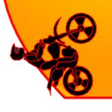 max dirt bike game