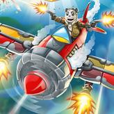 panda air fighter game