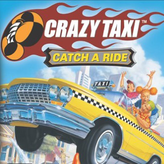 crazy taxi - catch a ride game