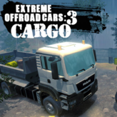 extreme offroad cars 3: cargo game