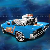hot wheels smash & crash game