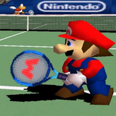 mario tennis game