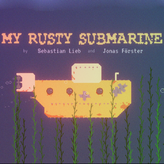 my rusty submarine game