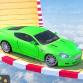 ramp car stunts racing: impossible tracks 3d game