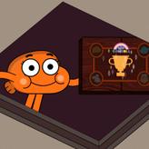 trophy challenge: gumball game