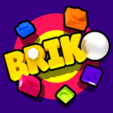 briko: best bricks breaker game