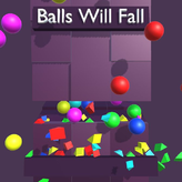 balls will fall game