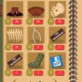 dig deep: artifactually incorrect game