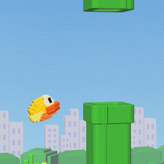 flappy bird 3d game