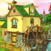 hidden objects: dragon land game