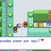 pokemon verde hoja game