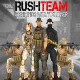 rush team game