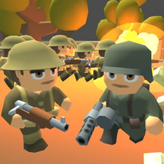 ww1 battle simulator game