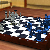 chess master 3d game
