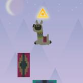 climbing block: let's up lama! game