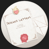 delicious letters game