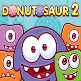 donutosaur 2 game