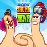 extreme thumb war game