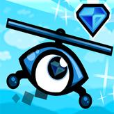 eyecopter: gemland game