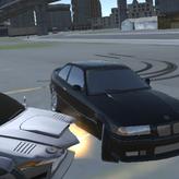 getaway driver 3d game