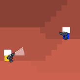 gun stairs game