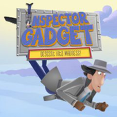 inspector gadget: descent into madness game