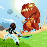 monsters impact: tap clicker game