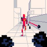 picohot: superhot game